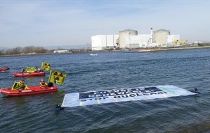 Photo by Greenpeace France