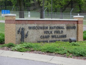 VolkFieldSign