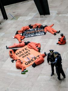 Witness Against Torture photo